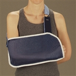 DeRoyal Arm Sling with Foam Strap