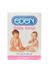 Eden Baby Soap 150g 3 pack