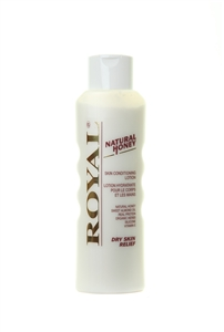 Royal Natural Honey Lotion 750ml