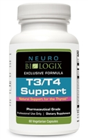 T3/T4 Support (60 Capsules)