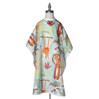 fromm apparel studio kiddie cape - jungle