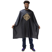 scalpmaster  barber cape