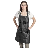 colouration shimmer apron
