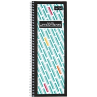 marianna appointment book 2 column - 100 pg