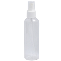 soft 'n style fine mist spray bottle - 5 oz