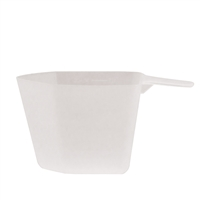 marianna clear measuring cup - 4 oz
