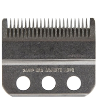 wahl designer adjusto-lock clipper blade