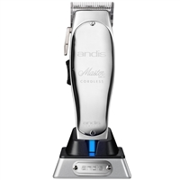 andis 12470mlc cordless master lithium-ion clipper