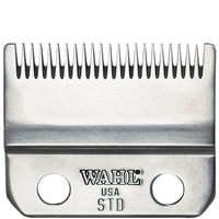 wahl stagger-tooth clipper blade