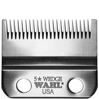 wahl wedge clipper blade