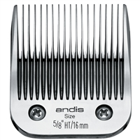 andis 5/8 high taper ceramicedge blade