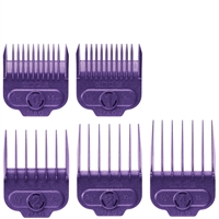 andis single magnetic small comb set - 5 pc