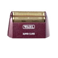 wahl 5 star shaver/ shaper super close gold foil