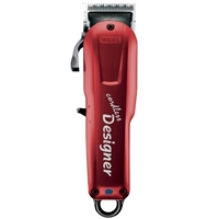 wahl cord/ cordless designer