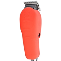 cool grip clipper cover for wahl - red