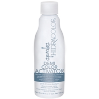 sparks hidracolor demi-color activator - 4.56 oz