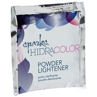 sparks hidracolor powder lightener - 1.58 oz