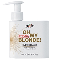 itely oh my blonde sun light soft lightening oil 16.9 oz