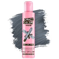crazy color semi-permanent hair color cream - 69 graphite