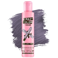 crazy color semi-permanent hair color cream - 75 ice mauve