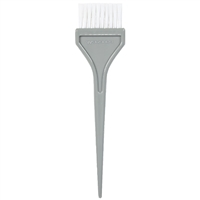marianna jumbo tint brush - gray