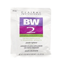 clairol bw2 powder lightener - 1 oz
