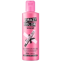 crazy color semi-permanent hair color cream - neutral mix