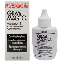 ardell gray magic color additive - 1 oz