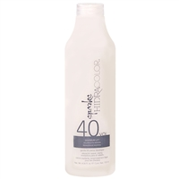 sparks hidracolor 40 vol creme developer - 4.56 oz