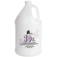 superstar 10v cream developer - 1 gallon