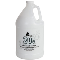 superstar 20v cream developer - 1 gallon