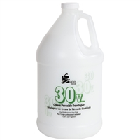superstar 30v cream developer - 1 gallon