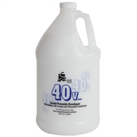 superstar 40v cream developer - 1 gallon