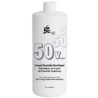 superstar 50v cream developer - 32 oz