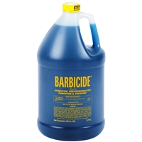barbicide disinfectant - 1 gallon