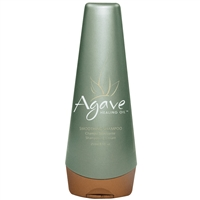 agave healing oil smoothing shampoo - 8.5 oz