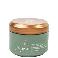 agave healing oil restorative hydrating mask - 8.5 oz