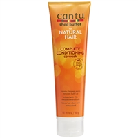 cantu shea butter complete conditioning co-wash - 10 oz