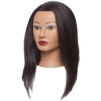 diane by fromm human hair manikin reese