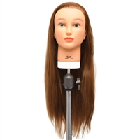celebrity lexi protein fiber hair cutting manikin