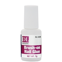 dl pro brush-on nail glue 7 gram