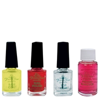 fantasea state board nail polish kit