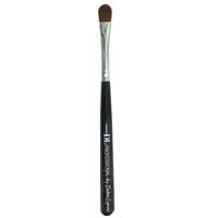dl pro french manicure clean up brush