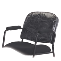 marianna round chair back cover