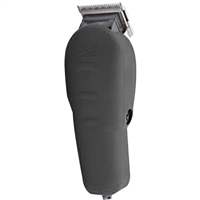 cool grip clipper cover for wahl - black