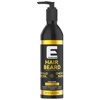 elegance hair & beard oil - 300ml
