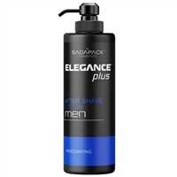 elegance plus after shave lotion - earth 500ml