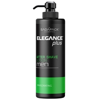 elegance plus after shave lotion - jupiter 500ml