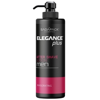 elegance plus after shave lotion - venus 500ml