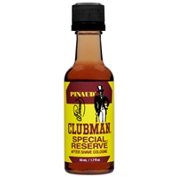clubman special reserve after shave lotion - 1.7 oz